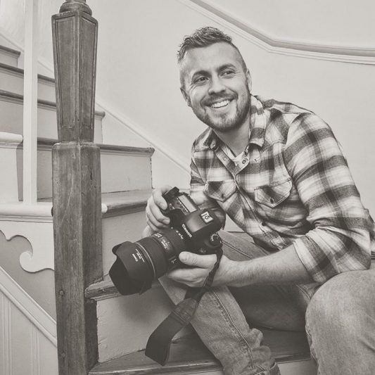 Elliott White interiors photographer Cornwall
