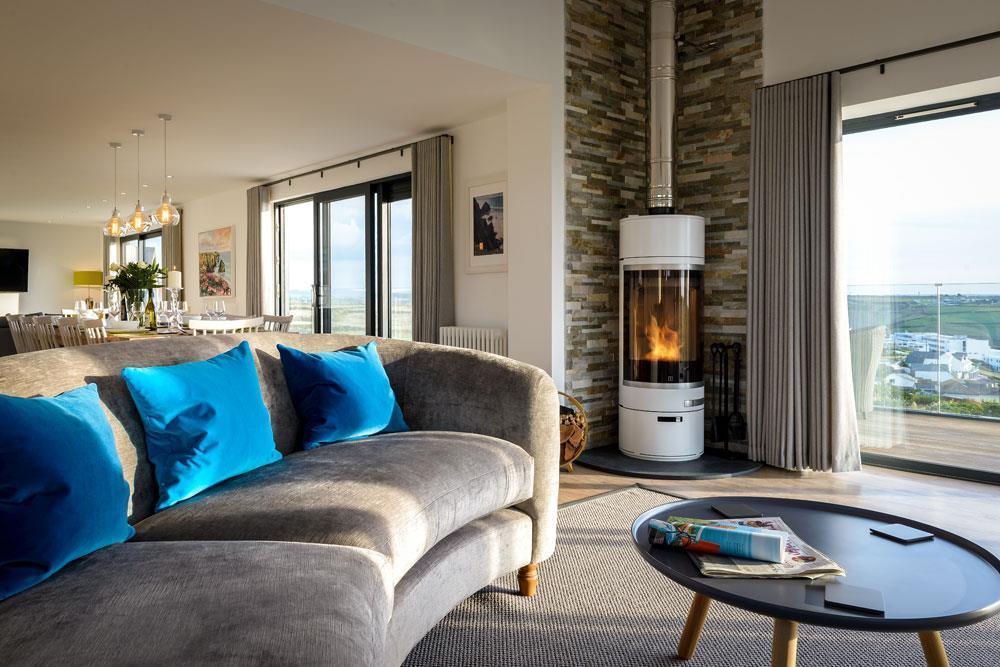 Coastal living space
