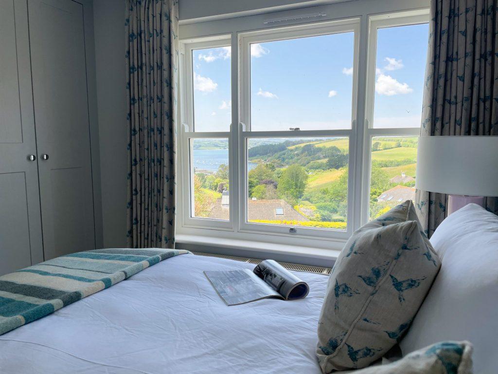 Sea Pink Second Coastal Bedroom Scheme